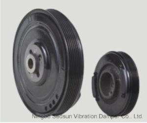 Crankshaft Pulley / Torsional Vibration Damper for Vw 074105251AC pictures & photos