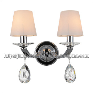 Crystal Wall Light / Hotel Decorative Light pictures & photos