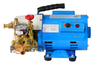Electric Testing Pump (DSY60A) pictures & photos