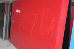 Float Glass Aluminium Mirror, Silver Mirror, Color Coating Glass Mirror pictures & photos