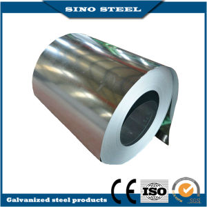 SGCC Z100 Hot DIP Galvanized Steel Coil pictures & photos