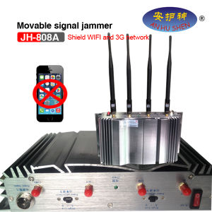 Big Small and Medium-Sized Prison Signal Jammer pictures & photos