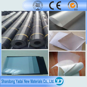 Competitive Price HDPE Membrane Waterproof Geomembrane pictures & photos