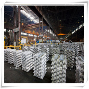 Aluminium Ingots Ingot. AC Compressor pictures & photos