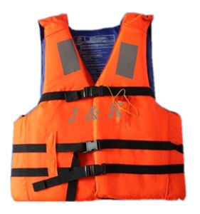 Life Vest Life Jacket Safety Jacket Foam Life Jacket Foam Life Vest Inflatable Life Jackets pictures & photos