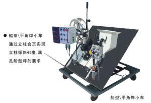 IGBT Inverter Submerged-Arc Welding Machine pictures & photos
