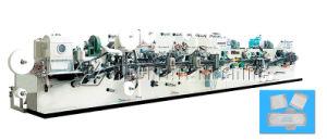 Full Frequency Sanitary Napkin Machine (HC-SN-FF)