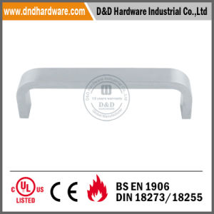 Ss 304 Furniture Handle for Glass Cabinet pictures & photos
