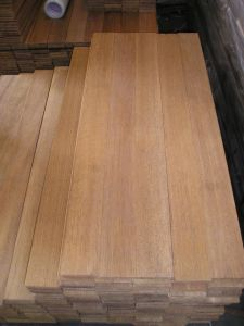 Teak Wooden Flooring (BT-XI)
