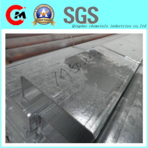 Channel Steel pictures & photos