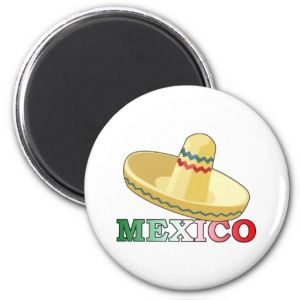 2017 New Mexico Refrigerator Magnets pictures & photos