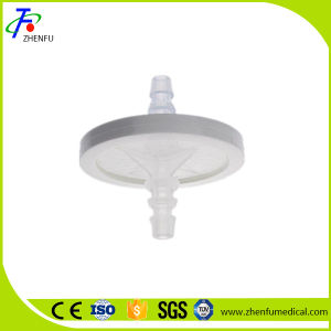 Hydrophobic Suction Filter Antibacteria Filter pictures & photos