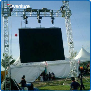 pH5.95 Outdoor Full Color Rental LED Video Screen pictures & photos