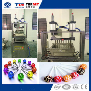 Star Lollipop Candy Production Line (YT200L) pictures & photos