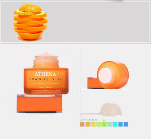 Private Label OEM Best Vitamin C Face Cream pictures & photos