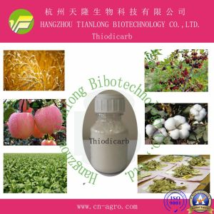 Good Quality Insecticide Thiodicarb (97%TC, 25%WP, 75%WP, 375g/L SC, 80WG, 80%DP) pictures & photos