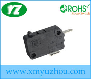 16A Combination Electrical Micro Switch (V-16-2A) pictures & photos