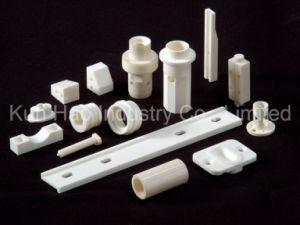 Alumina Ceramic Parts in 85%, 92%, 95%, 99% Al2O3 pictures & photos