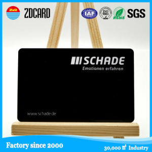 Smart Gift Card with Magnetic Stripe and Barcode pictures & photos