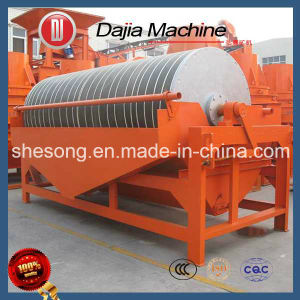 CTB Series Iron Sand Magnetic Separator/Magnetic Separting Machine for Sale pictures & photos