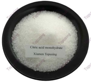 Citric Acid Monohydrous pictures & photos