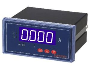 Single-Phase Digital Ammeter for Energy Meter (NRM01-P2) pictures & photos
