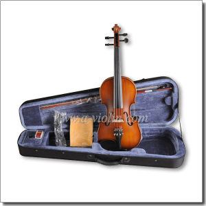 Electric Silent Violin, Colorful Electric Violin Outfit (VE102B) pictures & photos
