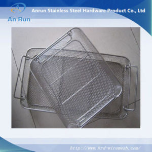 Wire Mesh Fruit Basket Factory pictures & photos
