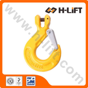 G80 Clevis Sling Hook with Latch / Safety Sling Hook pictures & photos