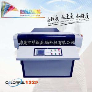 Inkjet Printer Digital Wood Printer Wood Printing Machine (Colorful-1225) pictures & photos