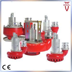 Hydraulic Trash Pump Hydraulic Slurry Pump Water Pump