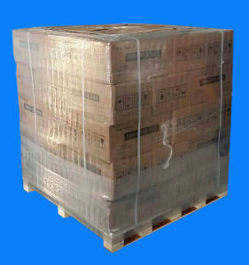 Semi and Fully Refined Paraffin Wax Blocks 25kg Cartons with Pallel