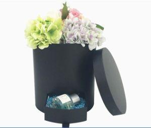 Elegant Design Paper Gift Box (YY-F0009) pictures & photos