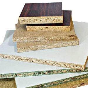 All Thick Wood Grain Melamine Faced Particle Board/ Chipboard pictures & photos