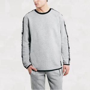 Grey Sweatshirt /Sport Sweatshirt/Hoody pictures & photos