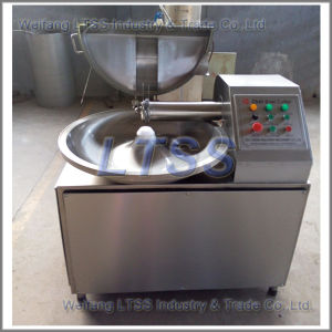 Stainless Steel Meat Bowl Cutter / Sausage Bowl Chopper pictures & photos