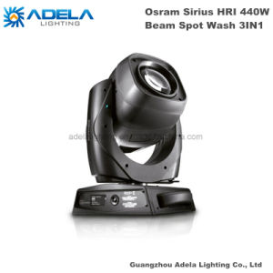 20r 440W Adela Mythos Spot Beam Wash Light pictures & photos