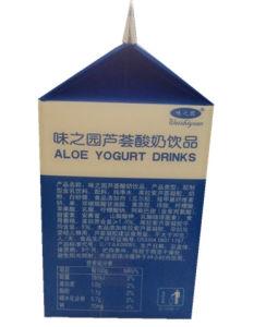 500ml Juice/Milk/Cream/Wine/Water/Yoghurt Drinks Box Carton 6-Layer pictures & photos