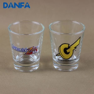 2oz / 60ml Shot Glass (SG002) pictures & photos