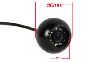 Underwater Camera with 7′′ Digital Screen Color CCD Sensor 7P pictures & photos