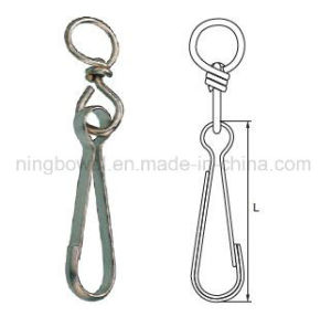 Swivel Snap Hook with High Quality pictures & photos