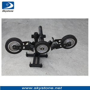 Guide Pulley Set, Wire Saw Pulley for Concrete Cutting, Pulley for Diamond Wire pictures & photos