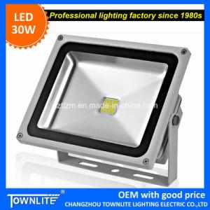 """Townlite""Waterproof IP65 High Lumen Outdoor 30W LED Floodlight"
