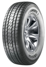 Crossover and SUV Car Tire 275/70r16