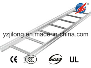 Galvanized Ladder Type Cable Tray pictures & photos