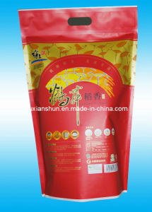 Stand-up Rice Bag (MI014)