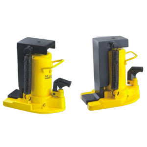 Integral Hydraulic Track Jack (HHQD) pictures & photos