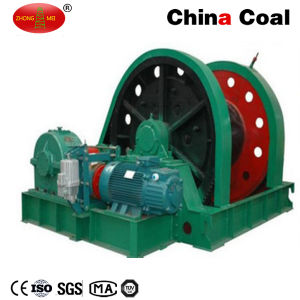 Explosion-Proof Jtk-1*0.8 Electric Hoisting Winch pictures & photos