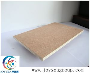 Building Material Wall Panel Commercial Plywood for Furniture Making pictures & photos