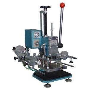 Mini Hot Foil Stamping Machine Th-170-C